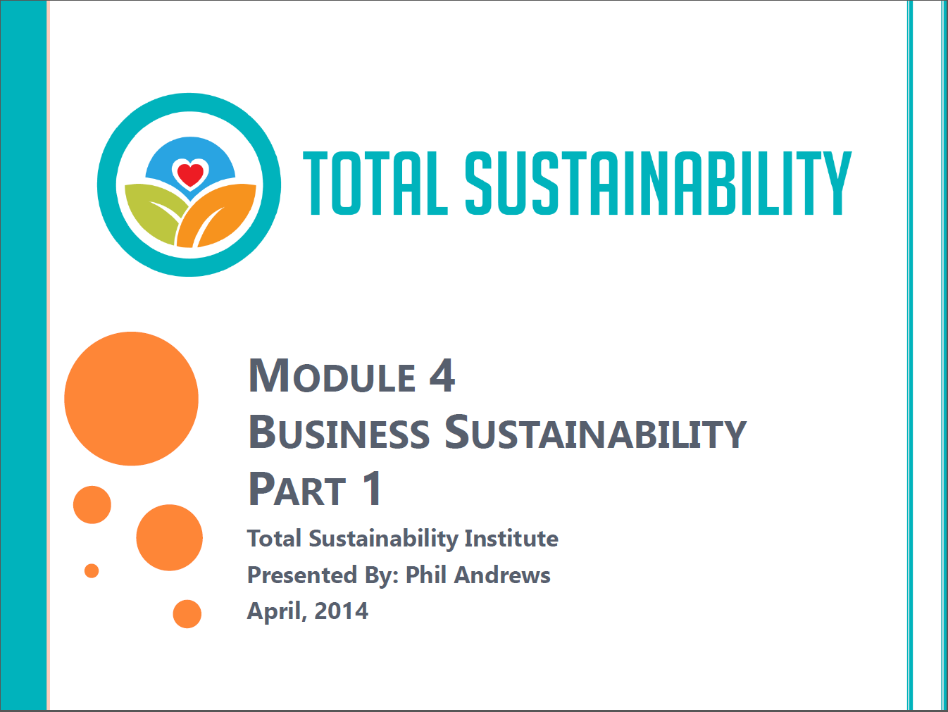 business sustainability As business intelligence architect for it, you have an amazing opportunity to take  a  you will be working on a team implementing and supporting our enterprise bi   solutions to meet business requirements by creating sql and best practices.